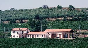 d' uva winery